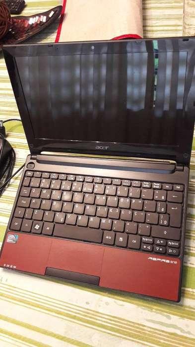 Netbook Acer (buen Estado)