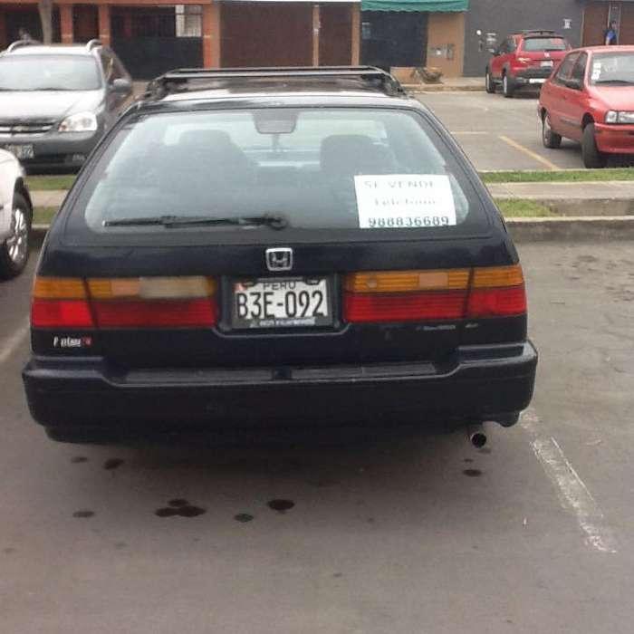 Honda Accord 1992 - 200000 km