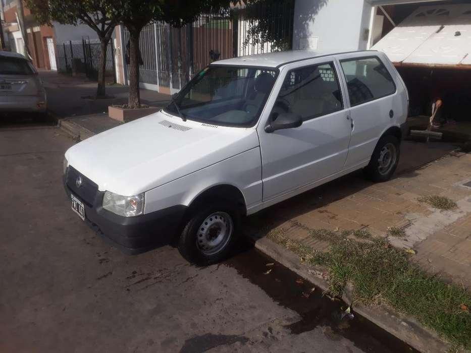 Fiat Uno  2006 - 177000 km