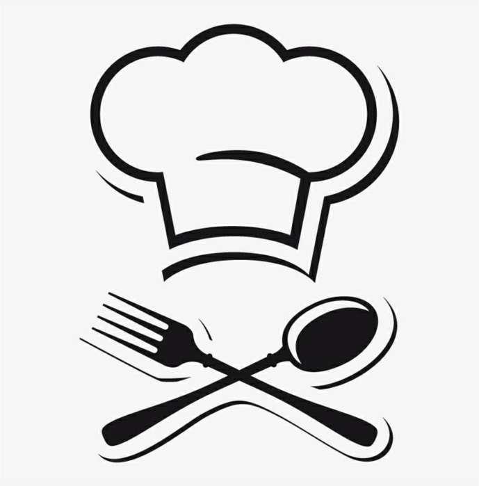 Ofresco Mis Servicios de Cocinero