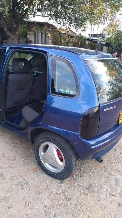Chevrolet Corsa 4 Ptas. 1996 - 280000 km