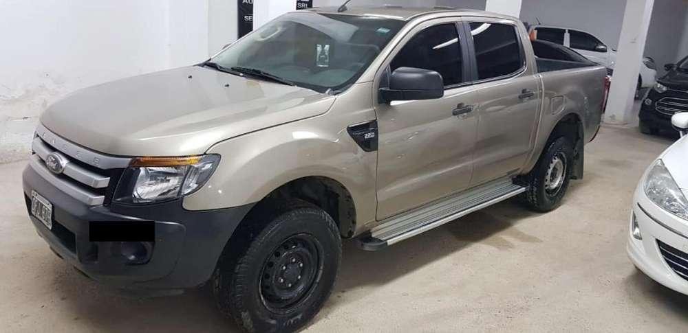 Ford Ranger 2014 - 140000 km