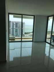 Cod. ABINU206662 Apartamento En Arriendo En Cartagena Cielo Mar