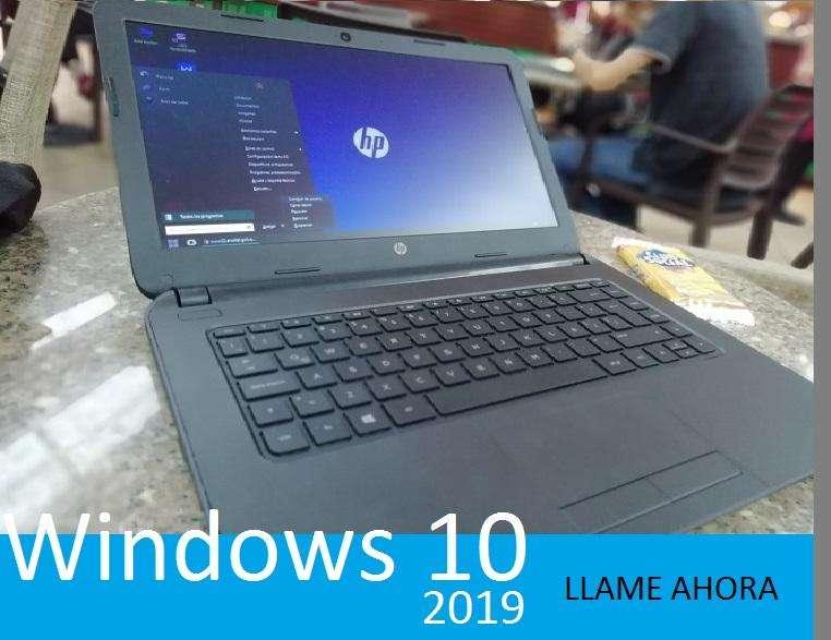 Potente Laptop Hp Pavilion Series X Windows 2019 Office FLAMANTE Mejor que samsung lg sony lapto p