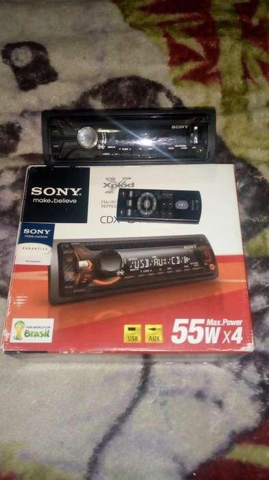 Vendo Stereo Sony