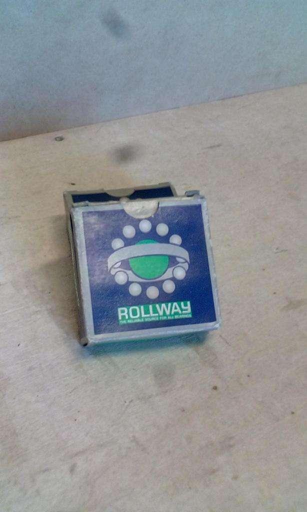 Ruleman 6305 Zr Rollway