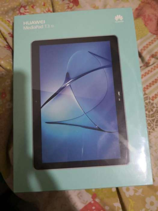 Tablet Huawei Sellada