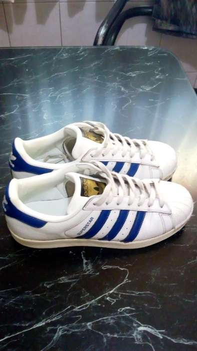Adidas Superstar Excelente Estado