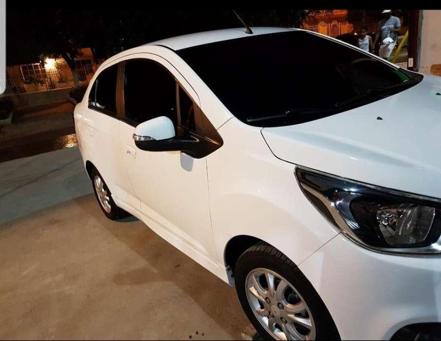 Chevrolet Beat 2019 - 23000 km