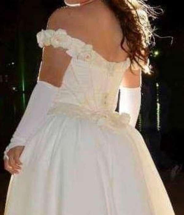 1522fca79a Vestido de novia  Ropa y Calzado en Rosario