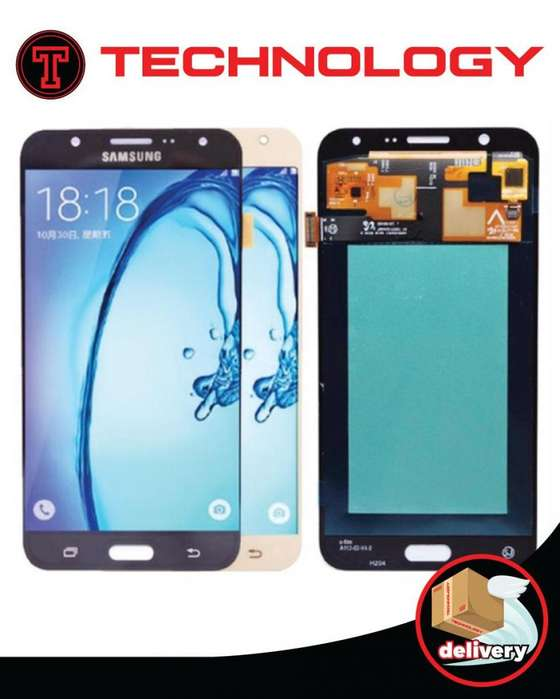 DISPLAY SAMSUNG J7