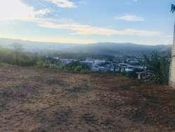 VENTA DE TERRENO / Vista Panoramica Esme