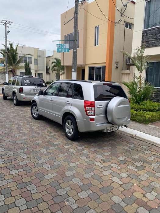 Chevrolet Grand Vitara SZ 2014 - 116000 km