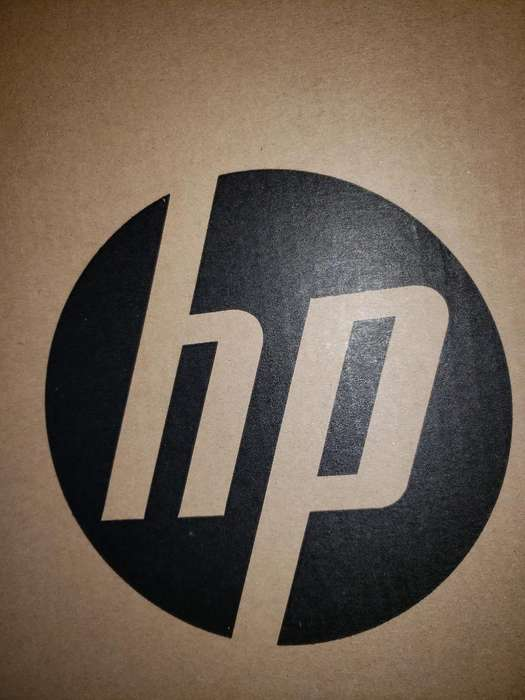 Notebook Hp
