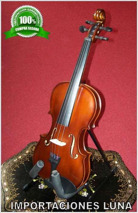 Violin semiprofesional Cremona 1/4 4/4 3/4 1/2 2/4