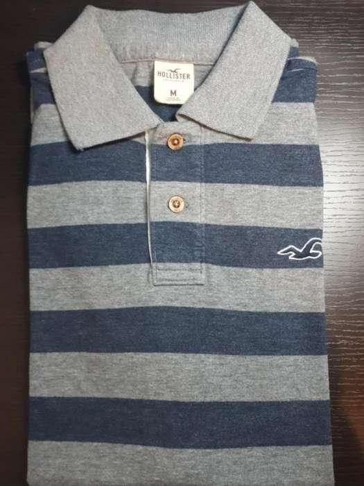 Camiseta Hollistee