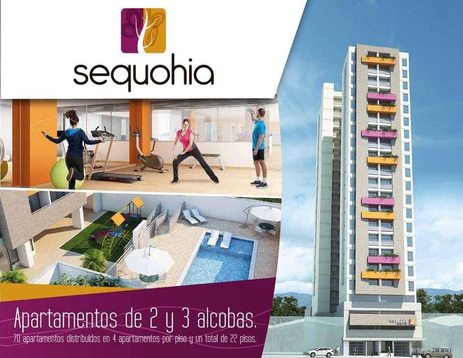 Venta <strong>apartamento</strong> Sequohia