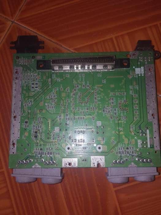 Tarjeta N64