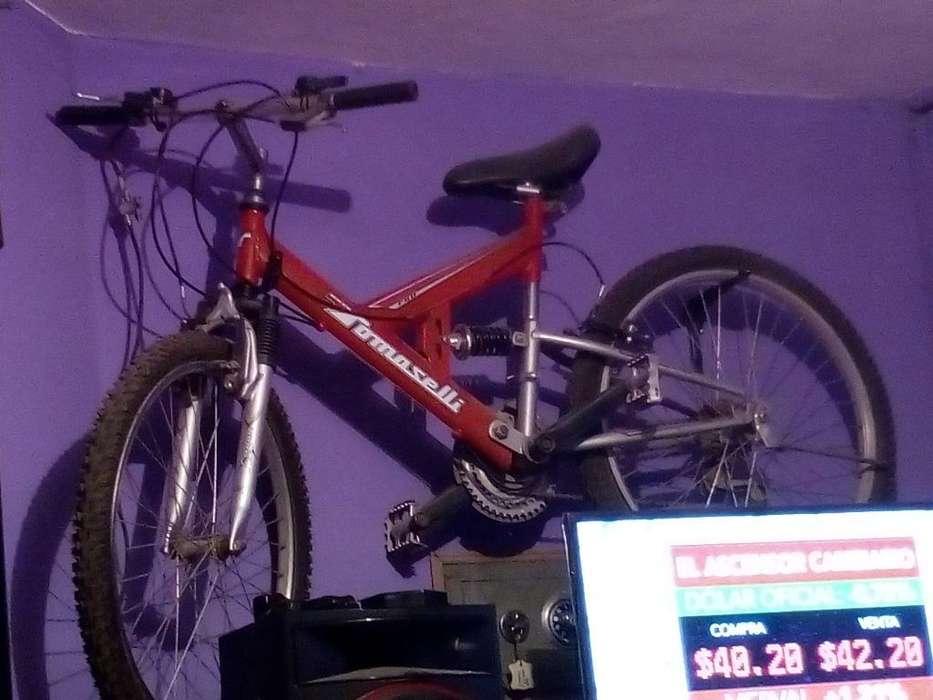 Bici Tomaselli