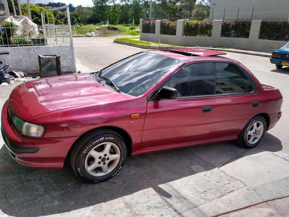 Subaru Otros Modelos 1993 - 324000 km