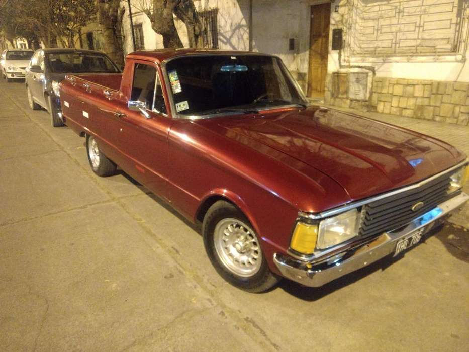 <strong>ford</strong> Ranchero 1974 - 0 km