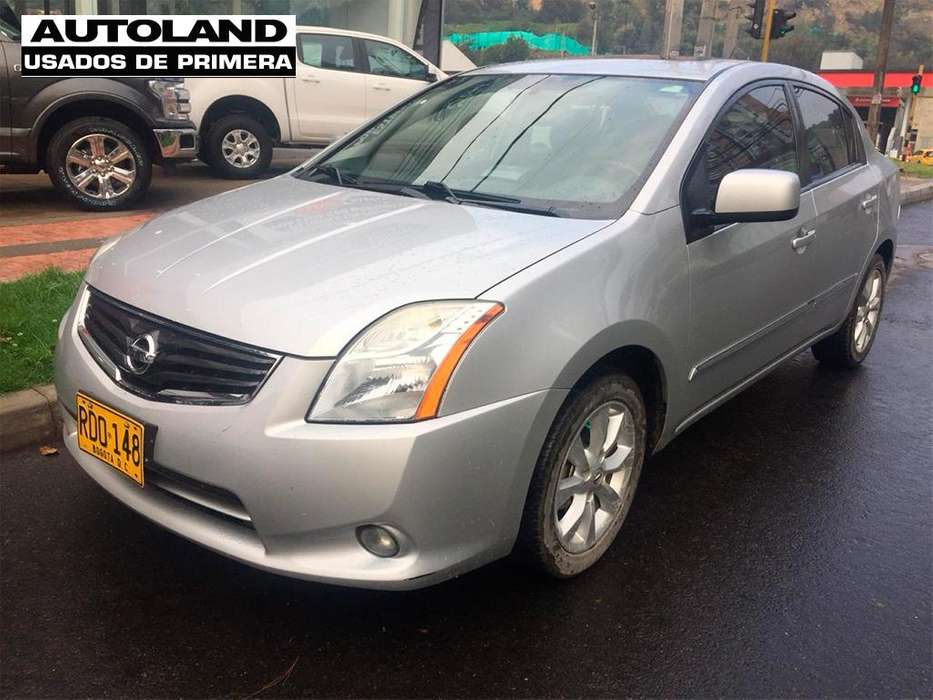 Nissan Sentra 2011 - 92000 km