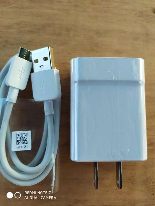 Cargador Original Huawei Y9 P Smart