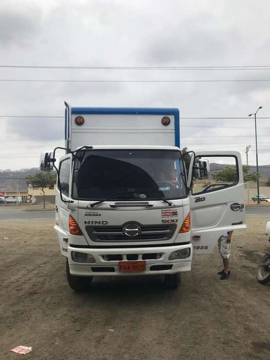 CAMION HINO GD 2012 INFORMES 0959966883