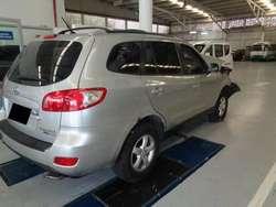 MATRICULA CANCELADA Hyundai Santafe GLS. 2.7 REPUESTOS