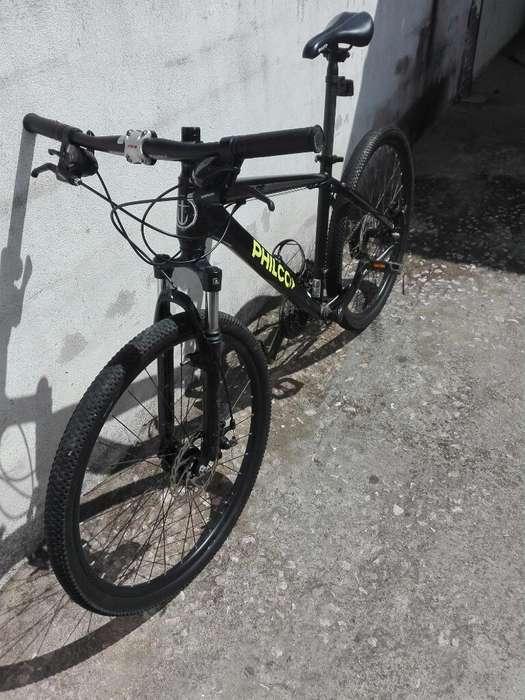 Vendo Bicicleta Philco Rod 26
