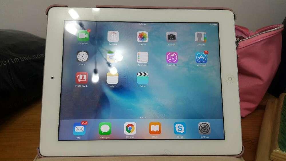 iPad 3 de 64 Gigas! Excelente estado