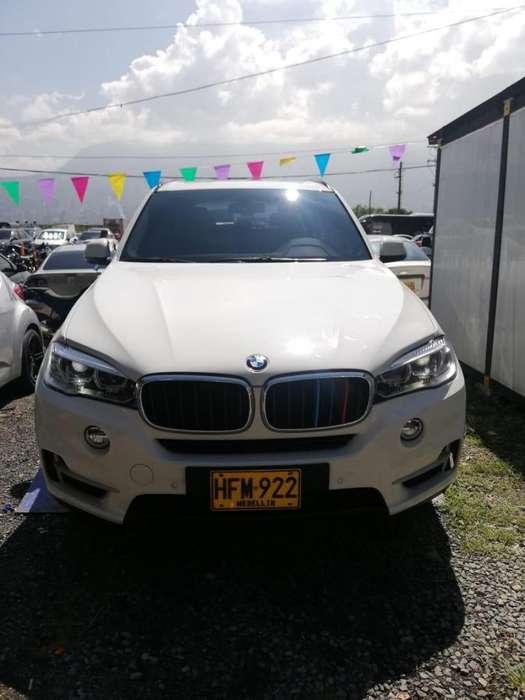 BMW X5 2014 - 56000 km