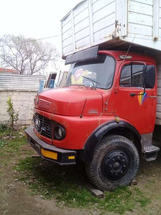 Cabina Completa 1114