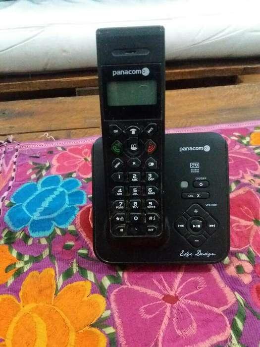 Telefono Inalambrico Panacom