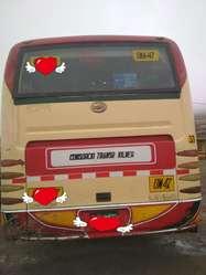 Bus Año 2011