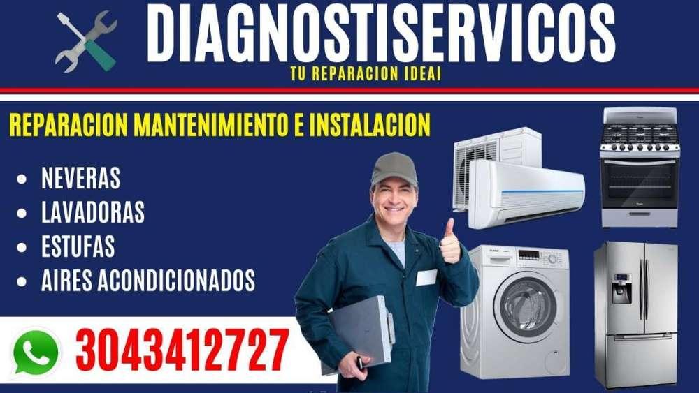 Diagnóstiservicios