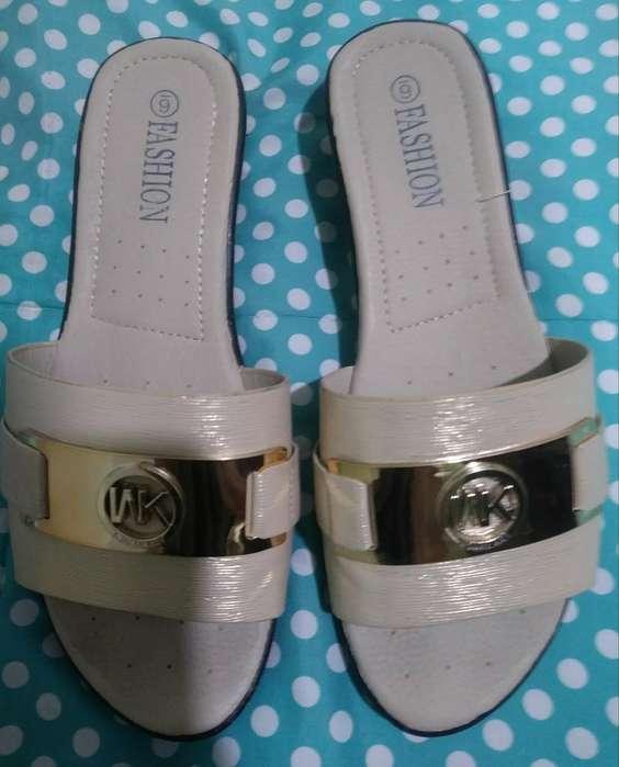 Zapatillas Mk Americanas