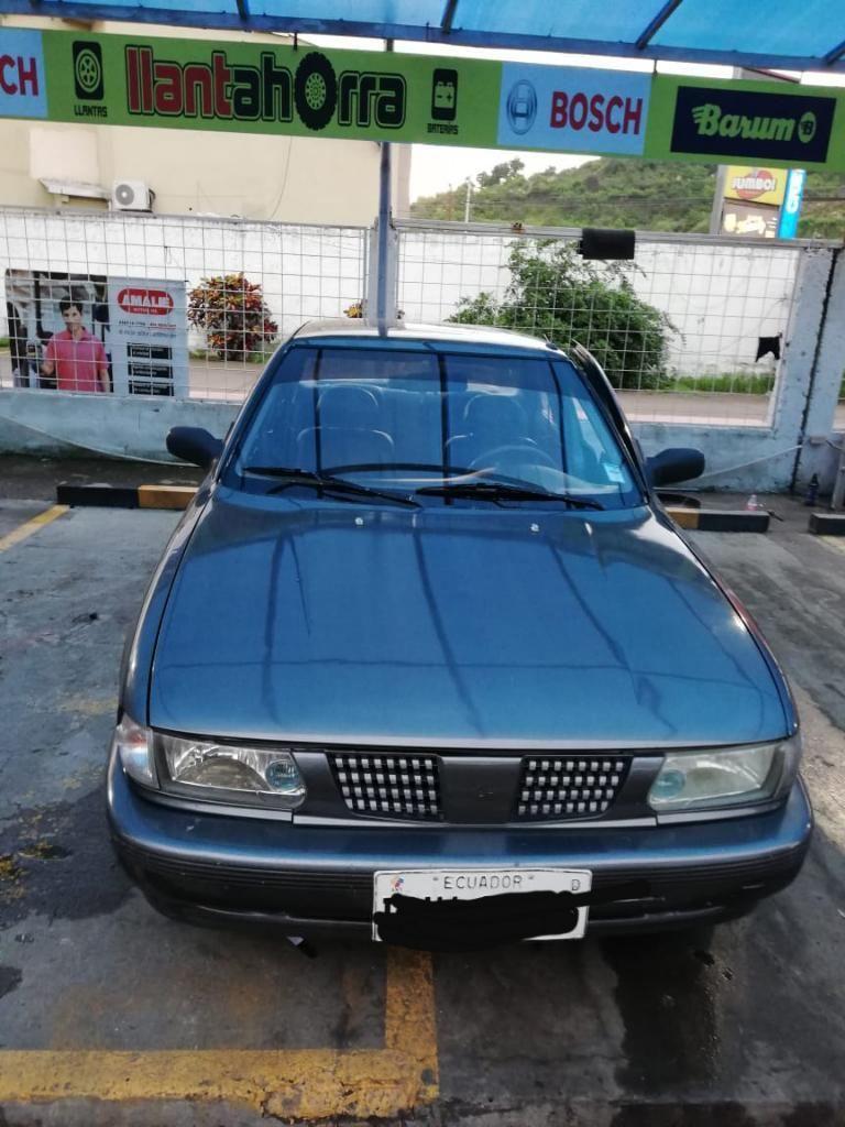 Nissan Sentra Como Nuevo Año 94