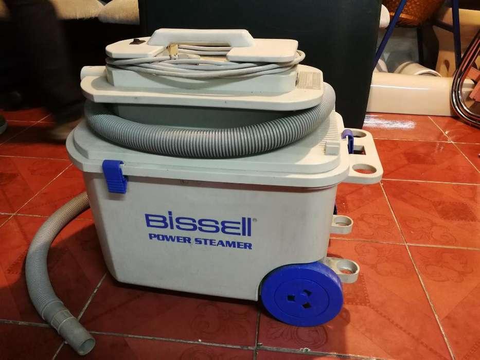 <strong>aspiradora</strong> Bissell
