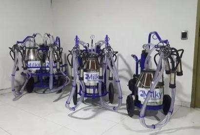 Maquinas de Ordeño Milky Y Repuestos