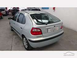 ?RENAULT MEGANE PACK PLUS 100 FINANCIADO