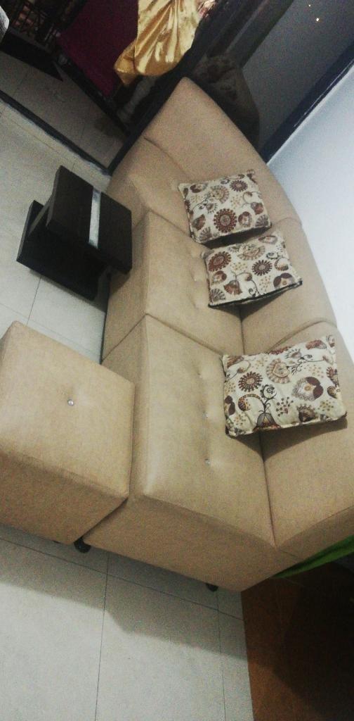 Sofa-poltronas