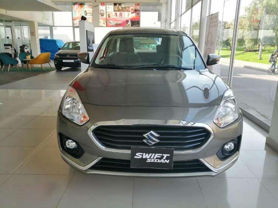 Suzuki Swift 2020 - 0 km