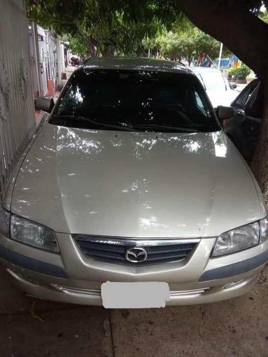 Mazda 626 2000 - 300000 km