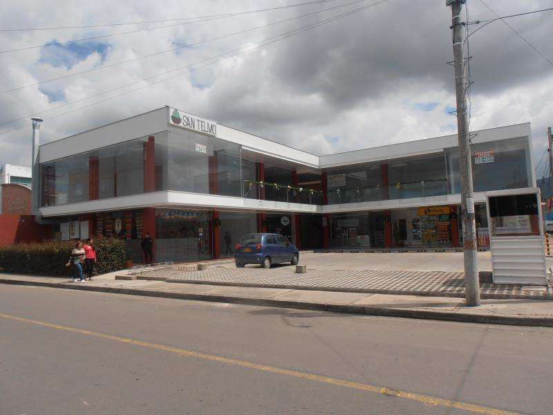 Cod. VBIRE5409 <strong>local</strong> En Venta En Chia Chia