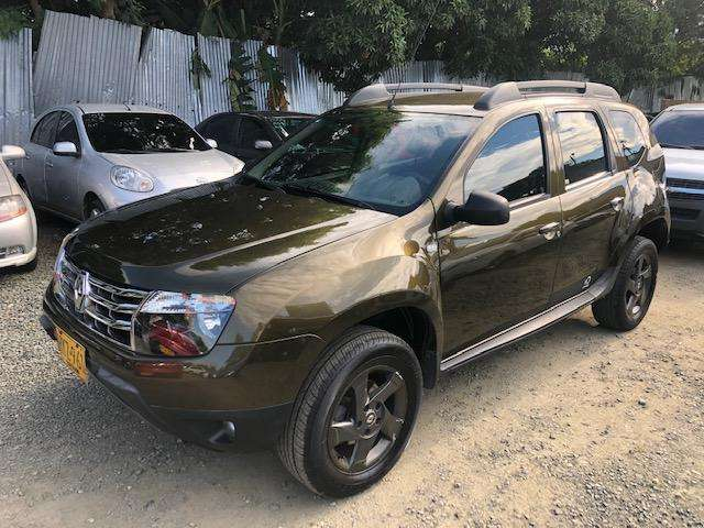 Renault Duster 2014 - 86000 km