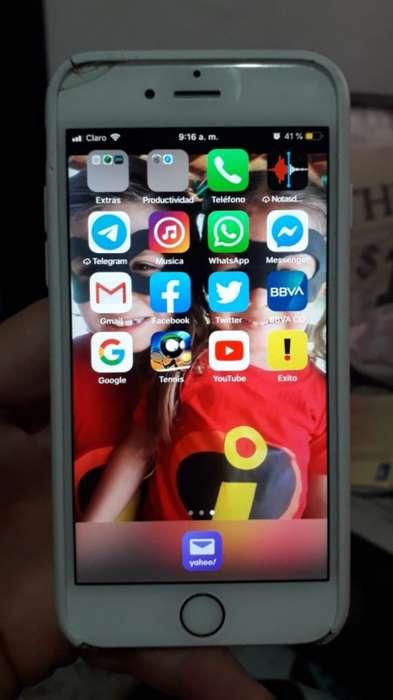 venta de iphone seis - <strong>barato</strong> . con cuenta