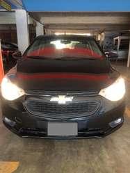 Alquiler venta / Chevrolet Sail 2017 / Plan taxi - Uso de aplicativo