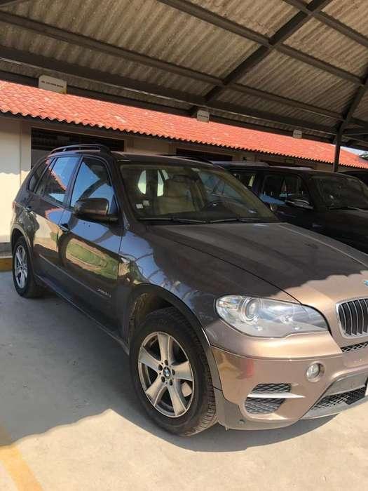 BMW X5 2006 - 95000 km