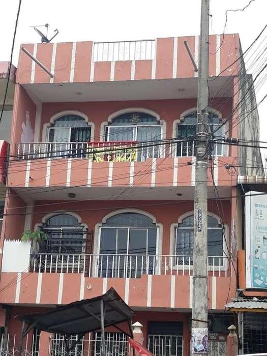 Venta de Casa Rentera en el Sur Oeste de Guayaquil.
